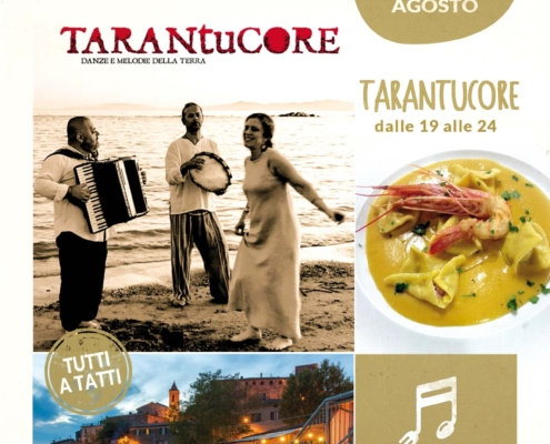 14 agosto tarantucore - Il Barrino di Tatti